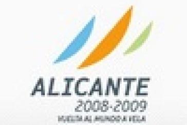 Prefijos especiales Vuelta al Mundo a Vela 2008-2009