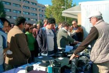 2007_11_17 Feria de Comercio e Industria de San Vicente