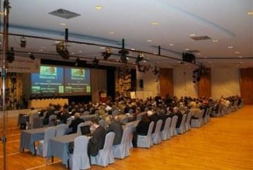 Conferencia de la IARU Región I – Ceremonia de apertura