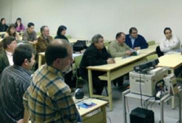 2008_03_07 – I Jornadas de Radioafición Santander