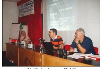 2008_08_20 – XVII Jornadas sobre Radioafición y Comunicaciones