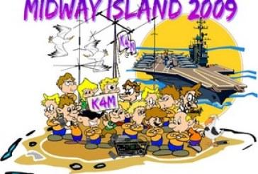 Isla de Midway 2009