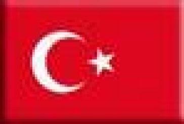 TC17A – Estación especial conmemorativa del terremoto de Turquía