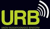 Logo de URB