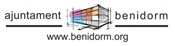 Logo Ayuntamiento Benidorm