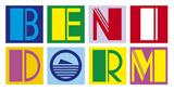 Logo Benidorm