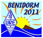 Congreso URE Benidorm 2011