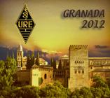 Congreso URE Granada 2012