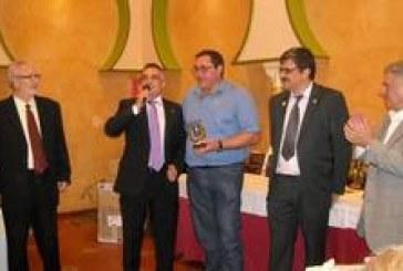 XXV aniversario de la Unión de Radioaficionados de San Vicente Raspeig