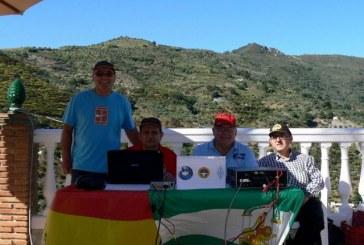 EG7ODN – XIII Día de la Níspola Otívar (Granada)