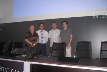 La UREV en la Universitat de Valencia
