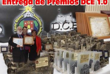 A.C.R.A.B Entrega de premios