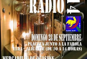 RADIO CLUB ELDA – Merka Radio