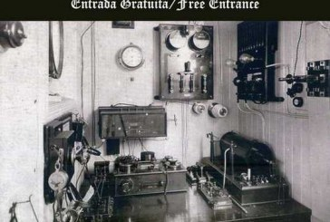 Equipos Antiguos de Telecomunicaciones Marítimas