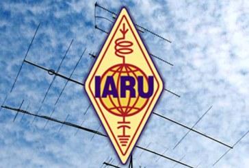 Encuesta concursos de la Región I de la IARU