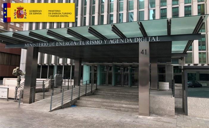 Modificación del CNAF – Cuadro Nacional de Atribución de Frecuencias