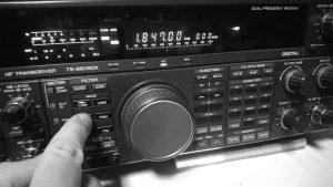 Autorización de 1850-2000 kHz para concursos 2021