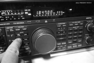 Autorización de 1850-2000 kHz para concursos 2018