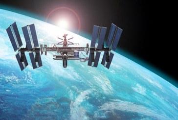 CONTACTO CON LA ISS (EG2SMA)