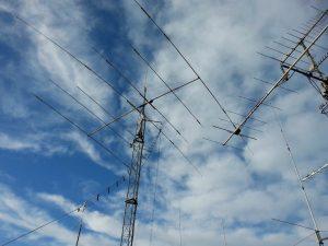 Antenas EA4URE