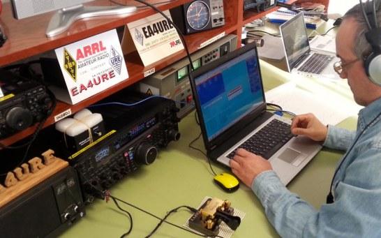 La Radioafición