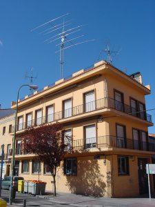 Unión de Radioaficionados Españoles - URE