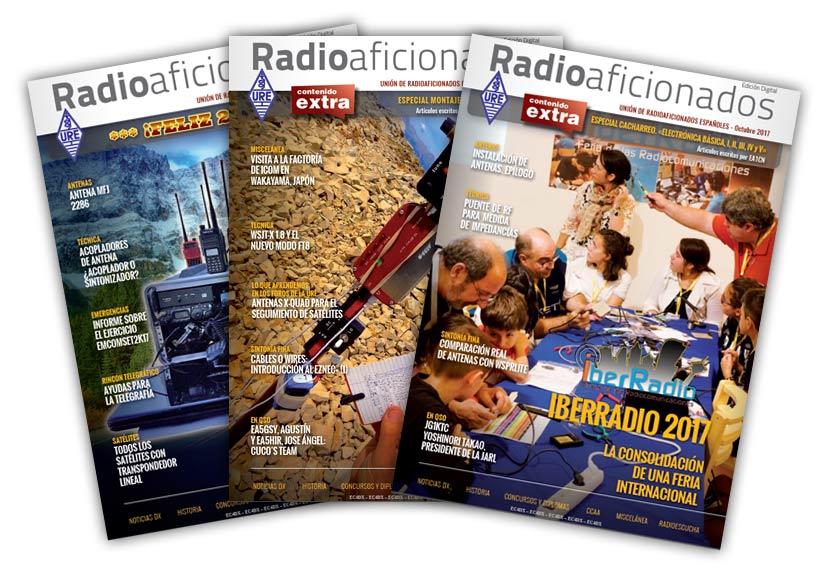 Revista Radioaficionados
