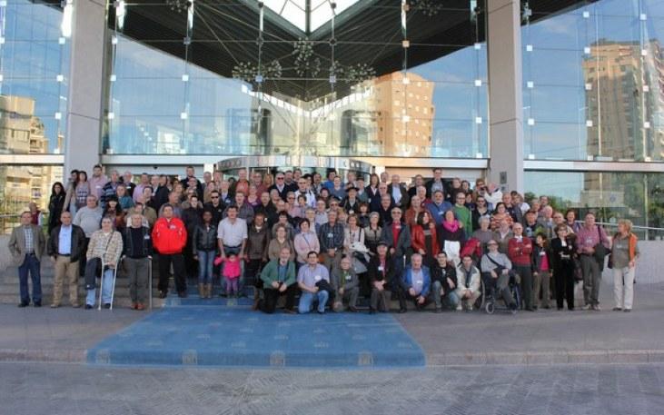Congreso Benidorm 2011