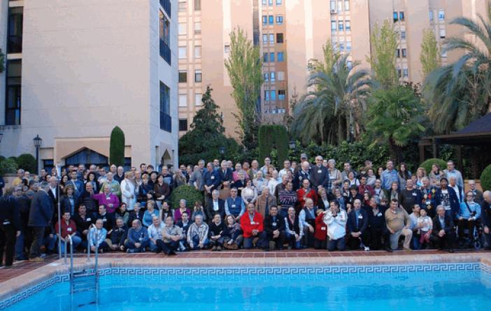 Congreso Granada 2012