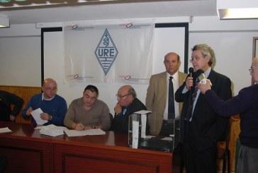 Asamblea General Extraordinaria Electoral 2011