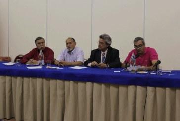 Asamblea General de Socios 2012