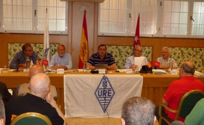 Asamblea General de Socios 2016