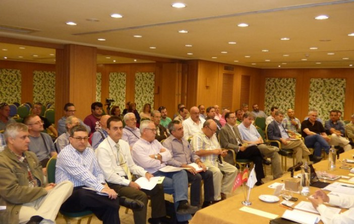 Asamblea General de Socios 2014