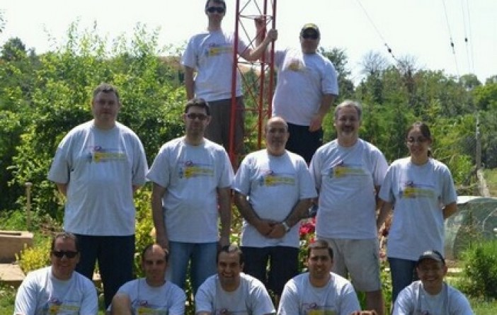 Campeonato IARU 2013