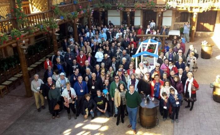 Congreso Ciudad Real 2015