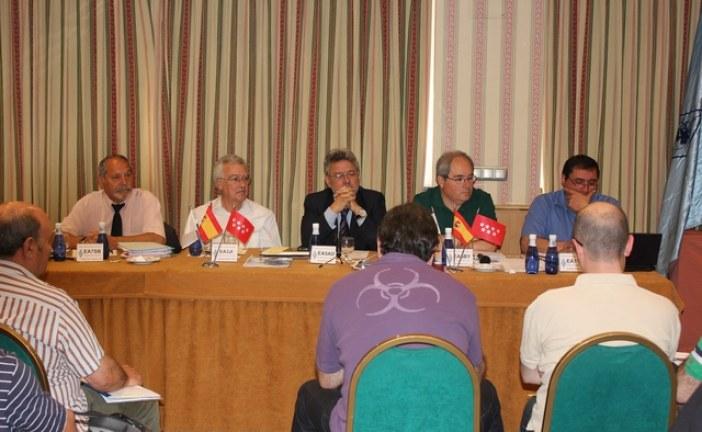 Asamblea General de Socios 2013