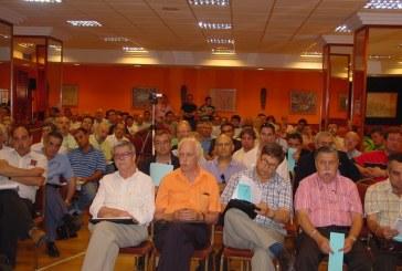 Asamblea General de Socios 2010