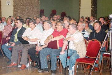 Asamblea General de Socios 2009