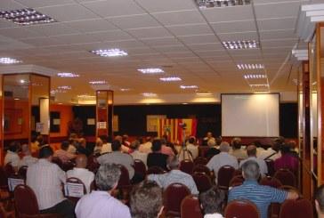 Asamblea General Extraordinaria 2010