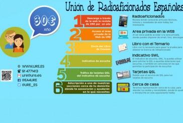 Hazte Radioaficionado – Campaña promoción