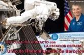 Pase de la pelicula del Contacto EETAC – ISS