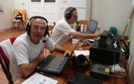 VK9X – Christmas Island 2008
