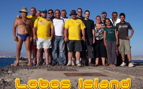 AN8L – Isla de Lobos 2008