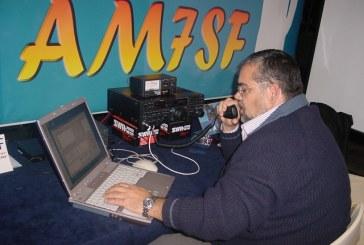 Congreso San Fernando 2007