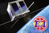 Récord de participación en la actividad vía satélite AM1SAT