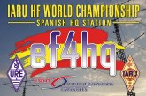 EF4HQ – Resultado IARU HF World Championship 2019