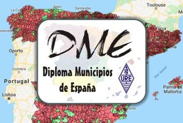 Modificación bases DME