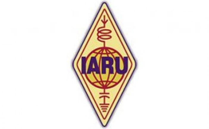 Solicitud de creación de un grupo específico de trabajo en la IARU