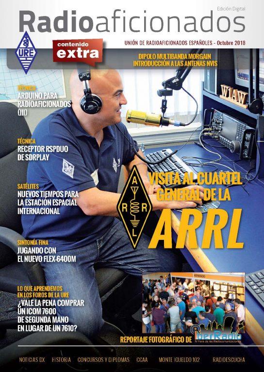 Revista octubre 2018