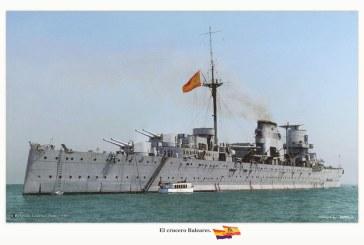 AM5BCP Batalla Cabo de Palos